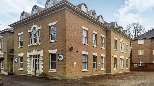 Thumbnail Office for sale in 115 New London Road, Chelmsford, Essex