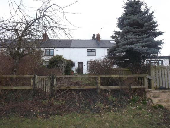 Thumbnail Terraced house for sale in Rock Terrace, Blidworth, Mansfield, Nottinghamshire