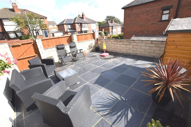 Sun Terrace of Ryedale Avenue, Leeds, West Yorkshire LS12