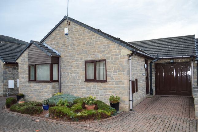 Thumbnail Bungalow for sale in Library Court, Prudhoe