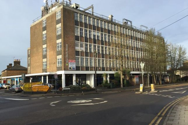 Thumbnail Office to let in New North House, 78 Ongar Road, Brentwood, Essex