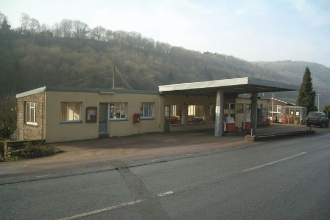 Thumbnail Property to rent in Bishopswood, Ross-On-Wye