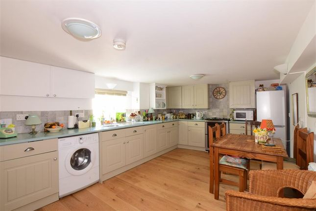 Thumbnail Cottage for sale in Church Street, Niton, Isle Of Wight