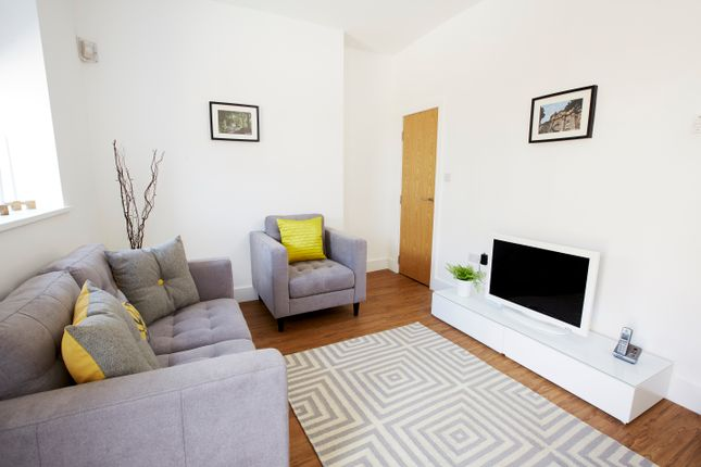 Thumbnail Terraced house to rent in Booth Street, Woodnook, Accrington