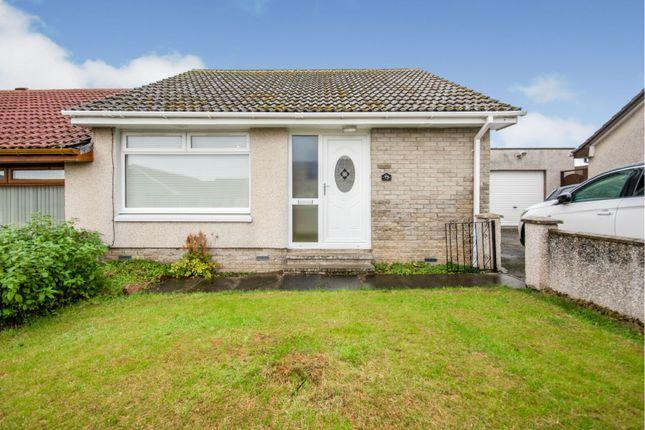 Thumbnail Semi-detached bungalow for sale in Watson Crescent, Peterhead