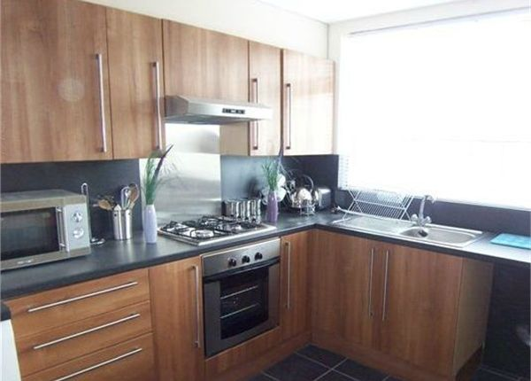 Thumbnail Flat to rent in Wretham Place, Shieldfield, Newcastle, Tyne And Wear
