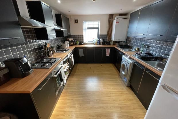 7 bed flat to rent in Mundy Place, Cathays, Cardiff CF24
