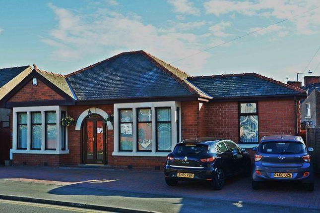 Thumbnail Detached bungalow for sale in Woodgreen, Mowbreck Park, Wesham, Preston