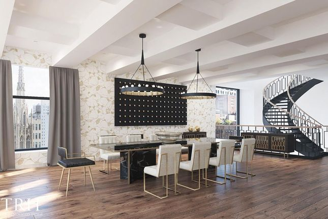 Thumbnail Property for sale in 66 East 11th Street, New York, New York State, United States Of America