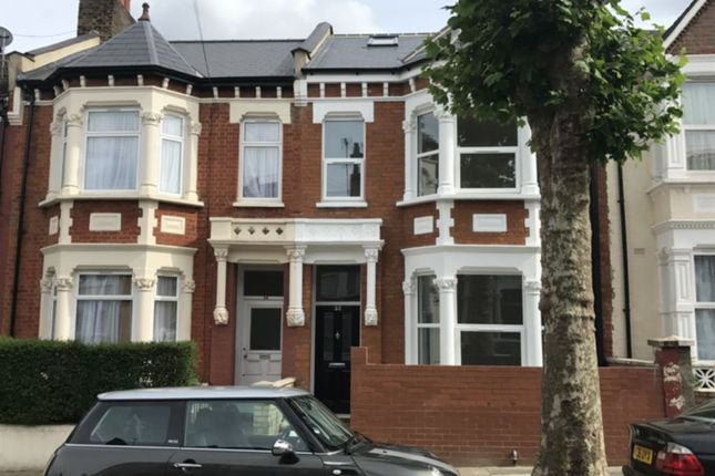 Thumbnail Terraced house to rent in Tunley Road, Harlesden