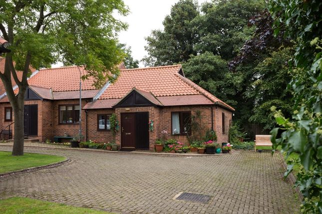 Thumbnail Bungalow for sale in Chancery Court, Acomb, York