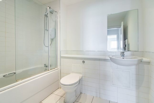 Bathroom of South Victoria Dock Road, Dundee, Angus DD1