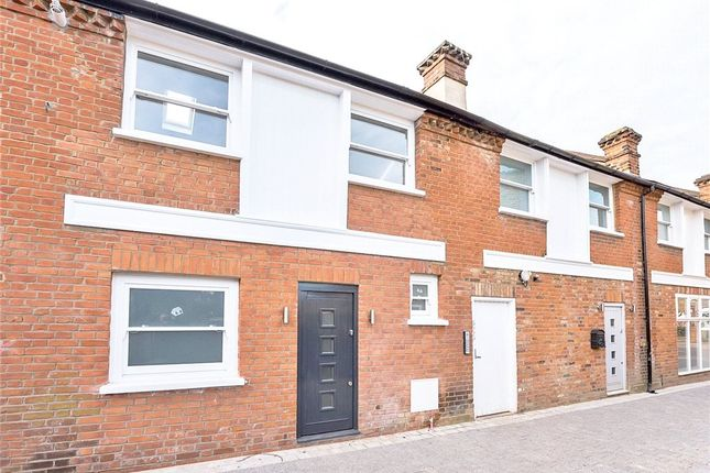 Thumbnail Property for sale in Laurel Avenue, Twickenham