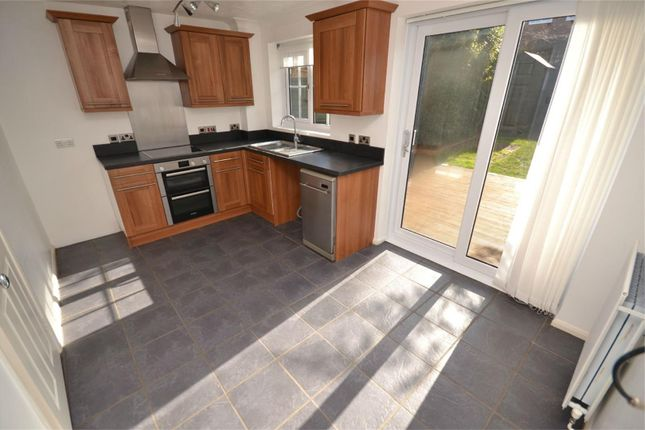 2 bed terraced house to rent in Tideswell Close, Braintree