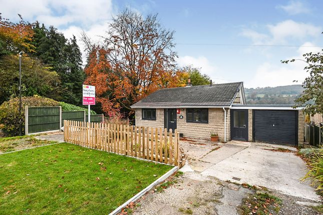 Thorncliffe Avenue, Darley Dale, Matlock DE4