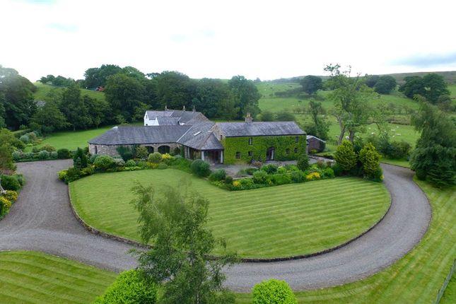 Thumbnail Detached house for sale in Talkin, Brampton, Carlisle, Cumbria