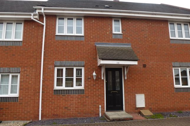 Thumbnail Property to rent in Hatch Road, Stratton St. Margaret, Swindon