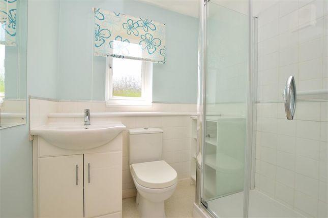 Shower Room of Greenwood Gardens, Caterham, Surrey CR3