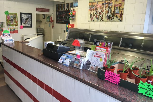 Thumbnail Retail premises for sale in Earby, Lancashire