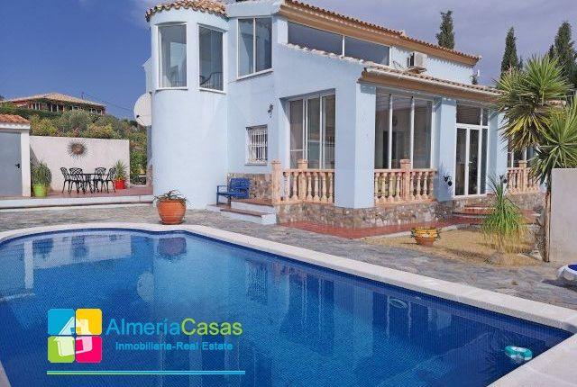 Villa for sale in 04850 Cantoria, Almería, Spain