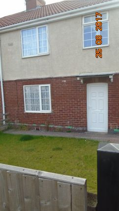 Semi-detached house to rent in Chapel Avenue, Brampton Bierlow, Rotherham