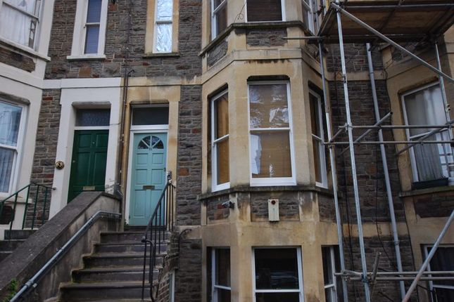 1 bed flat to rent in Arley Hill, Cotham, Bristol BS6