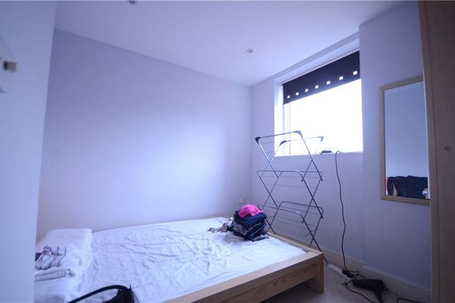 Bedroom 2 of Projection East, Merchants Place, Reading RG1