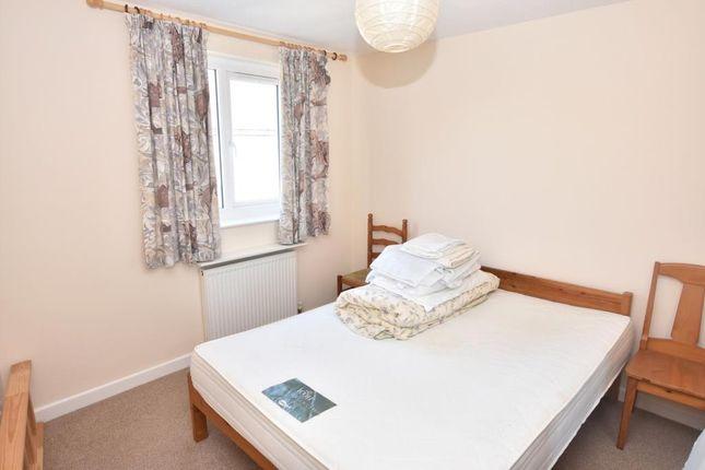 Bed 1 of Somerset Place, Teignmouth, Devon TQ14