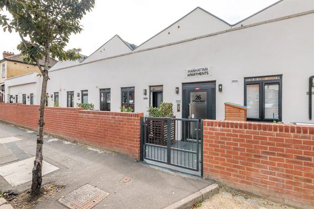 Studio for sale in Clifford Road, London E17