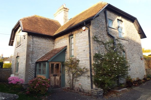 Thumbnail Property to rent in Weymouth Road, Evercreech, Shepton Mallet
