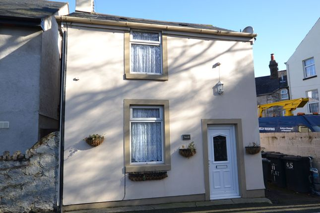 Thumbnail Detached house to rent in Groes Lwyd, Abergele