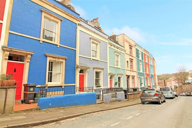 Thumbnail Property for sale in Ambrose Road, Clifton, Bristol
