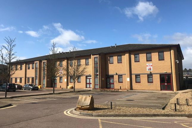 Thumbnail Office to let in 13 Talisman Business Centre, London Road, Bicester, Oxfordshire