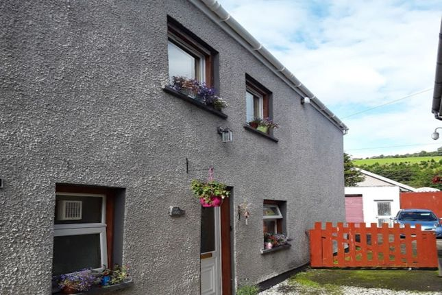 Thumbnail Semi-detached house for sale in High Street, Fortrose