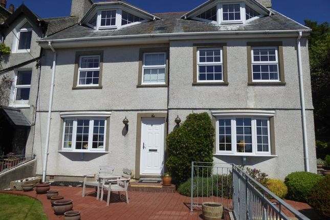 4 bed semi-detached house for sale in Bradda Road, Port Erin, Isle Of Man
