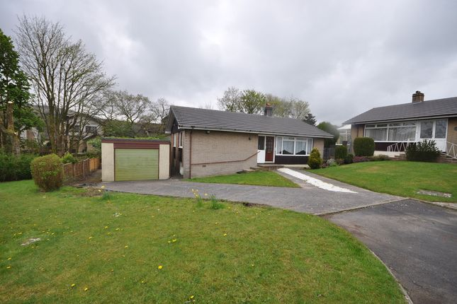 2 bed detached bungalow for sale in Marabou Drive, Darwen