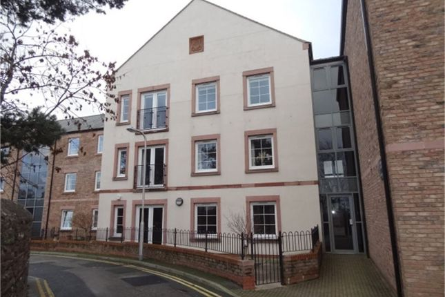 2 bed property to rent in Brunswick Terrace, Penrith