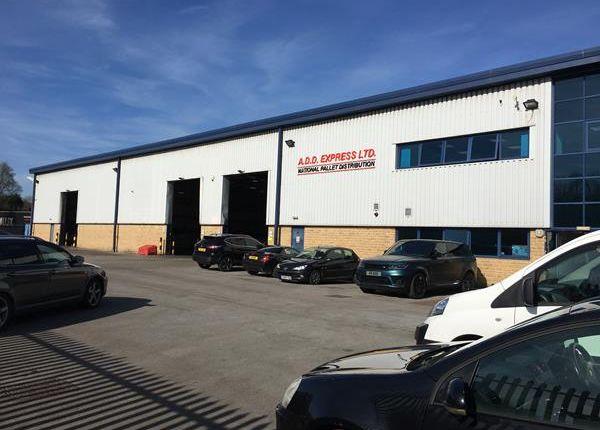 Thumbnail Light industrial to let in Unit H3, Lowfields Business Park, Premier Way, Elland
