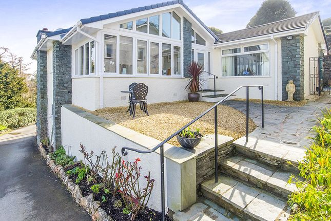 Thumbnail Detached house for sale in Bell Hill, Lindale, Grange-Over-Sands