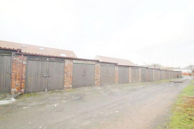 Thumbnail Commercial property for sale in 22 Garages At Alexandria Terrace, Ayr, South Ayrshire KA88Ah