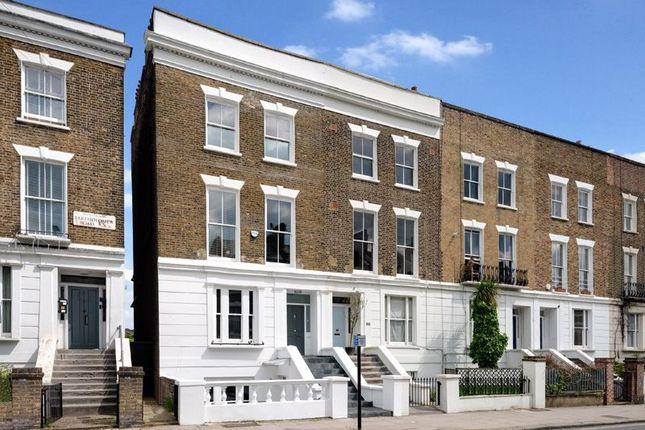 Thumbnail Property for sale in Bartholomew Road, London