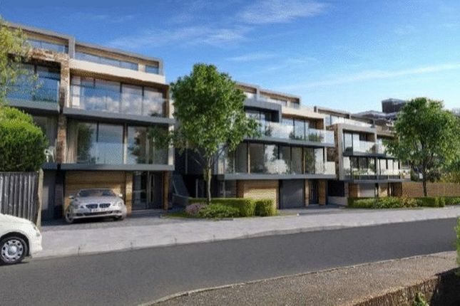 Thumbnail Property for sale in Powell Road, Parkstone, Poole