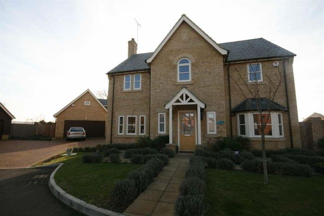 Thumbnail Property to rent in Meadowsweet, Lower Stondon, Henlow