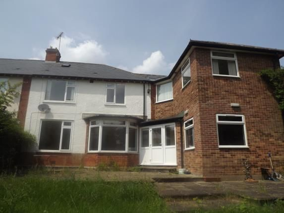 5 bed semi-detached house for sale in Lime Walk, Littleover, Derby, Derbyshire