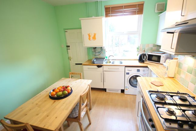 Thumbnail Terraced house to rent in Cundy Street, Sheffield