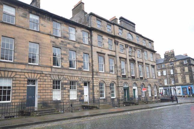 Thumbnail Flat to rent in Great King Street, Old Town, Edinburgh