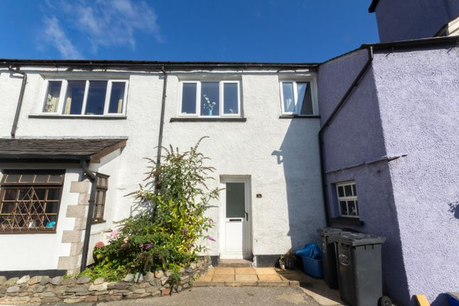 Thumbnail Maisonette for sale in The Gill, Ulverston
