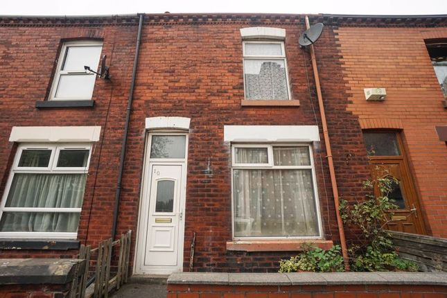 Thumbnail Terraced house for sale in Newport Road, Bolton