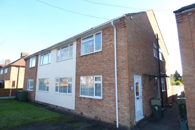 Thumbnail Property to rent in Willow Road, Bromsgrove