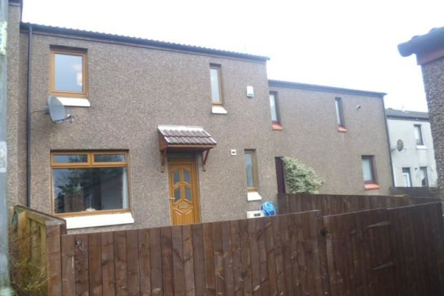 Thumbnail Property to rent in Ben Nevis Way, Cumbernauld, Glasgow
